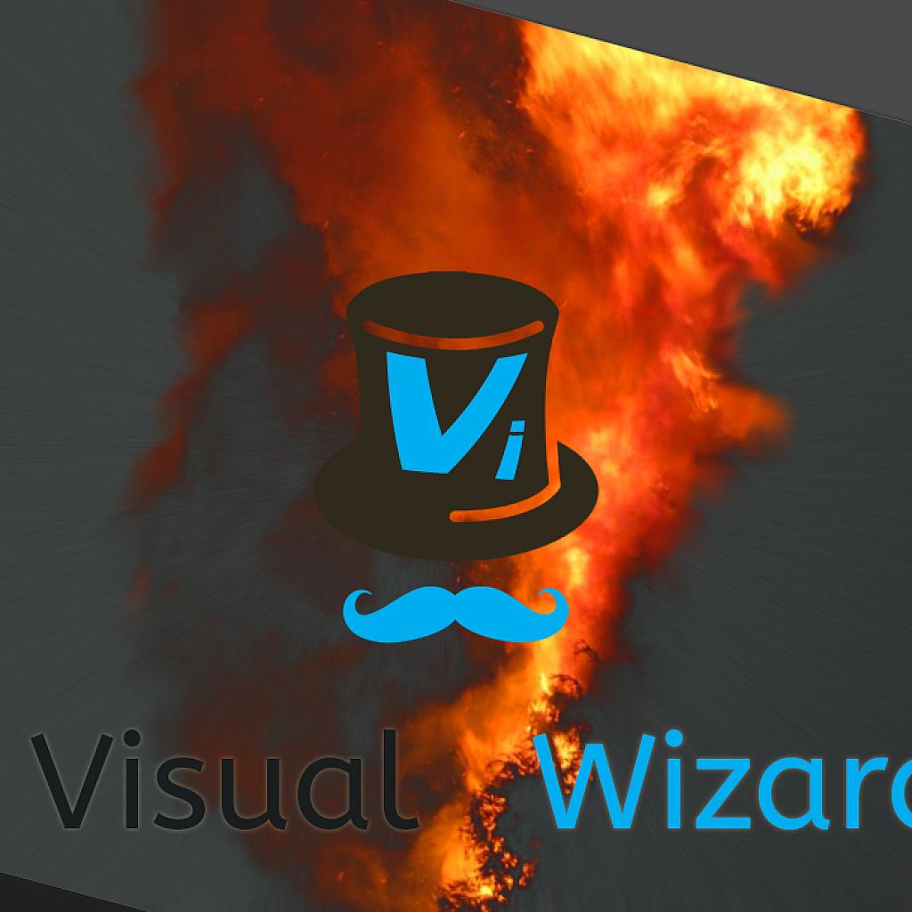 Sortie visual wizard